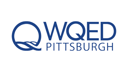 WQED Button