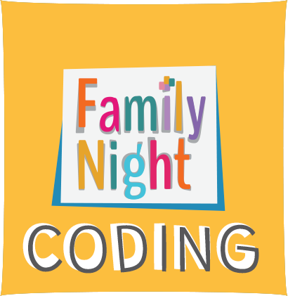 Family Night: Coding