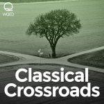 Classical Crossroads podcast logo