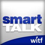 Smart Talk podcast logo