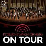 Pittsburgh Symphony Orchestra On Tour podcast logo