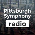 Pittsburgh Symphony Radio podcast logo