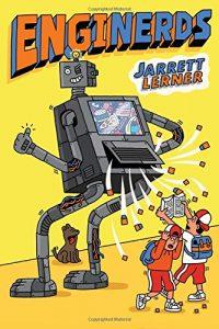 """EngiNerds"" by Jarrett Lerner"